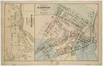 City of Gardiner, Village Plans No.1 & 3
