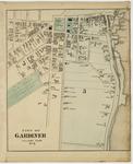 City of Gardiner, Village Plan No.2