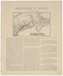 Railroads of Maine