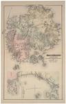 Mount Desert, Eden, Tremont & Cranberry Isles also Scarborough, Old Orchard Beach & Biddeford