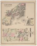 Casco Bay & Timber Lands No.1