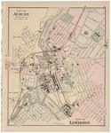 Cities of Lewiston & Auburn