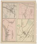 Caribou, Fort Fairfield, Mechanic Falls & Presque Isle, Aroostook County
