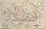 Cape Elizabeth, Deering & Portland Cumberland County