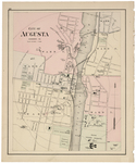 Augusta, Kennebec County