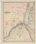 Farmingdale, Gardiner & Pittston, Kennebec County