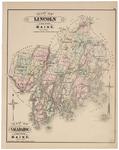 Lincoln County & Sagadahoc County