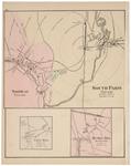 South Paris, Norway, Paris Hill & Bethel Hill, Oxford County
