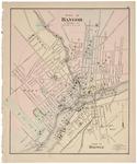 Bangor & Brewer, Penobscot County