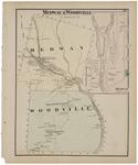 Medway, Woodville, Medway (street map)