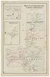 Springfield, Carroll, Prentis, Springfield (street map), Drew Plantation