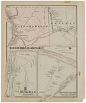 Mattawamkeag, Mattawamkeag (street map), Kingman, Kingman (street map)