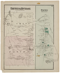 Mt. Chase, Patten, Patten (street map)