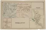 Newport, Stetson (street map), Stetson, Kenduskeag