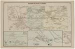Plymouth, Etna, Etna (street map), Carmel (street map), Carmel, Damascus (Carmel)