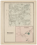 Herman, Herman (street map)