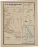Burlington, Allen Tract, Burlington (street map), Lowell