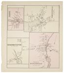 Abbot, Medford Centre, Villages of Greenville & Sangerville