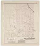 Town of Williamsburg & Plantation T6R8 (Barnard)