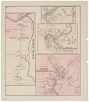 Moose River Village, East New Portland, New Portland (West New Portland) & North New Portland