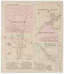 Highland Plantation, Lexington, Flagstaff Plantation, Bigelow Plantation & Dead River Plantation