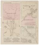 Highland Plantation, Lexington, Flagstaff Plantation, Bigelow Plantation & Dead River Plantation