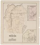 Mercer, Smithfield Village & Starks Village
