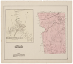 Detroit incl. street map
