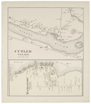 Cutler Village & Machiasport Village