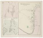 Dennysville, Township 18 East divison & No.26 East divison