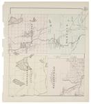 Township 29 (Devereux), Beddington, lot plan of Township 11 (now a part of Cherryfield) & Deblois