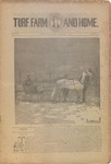 Turf, Farm and Home- Vol. 16, No. 33 - February 16, 1894