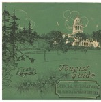 Tourist Guide the Official Augusta Book by Augusta Chamber of Commerce
