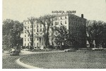 Photograph of the Augusta House Hotel
