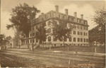 Postcard from the Augusta House Hotel
