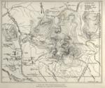 Map of Katahdin Region by J. E. Havelin, 1923 by David Field