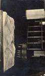 C.E. Hamlin'S Model of Katahdin, Peabody Museum, Harvard University by David Field