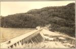 Ripogenus Dam by David Field