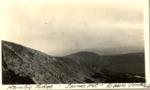 Hamlin Ridge, Turner Mt., Basin Ponds Summer, 1923 by David Field