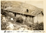 Basin Pond Camp, 1928 (Anters) by David Field