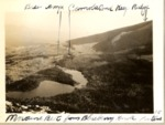 Moraine Belt At Basin Ponds Viewed from Blueberry Knoll, 1928 (Anters) by David Field