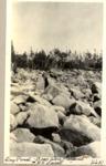 Dry Pond, Bear Den Moraine, Summer 1923 (A.W.K. Sweet) by David Field and A. W. K. Sweet