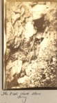 Chimney—the First Chock Stone (Myron Avery) by David Field and Myron Avery