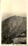 Pamola, the Chimney, S 1923 by David Field
