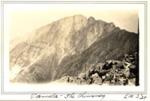 Pamola—the Chimney, 1928 (L.M.G.) by David Field