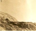 Pamola and Chimney Peak, 1923 (Dr. Rogers). from near Monument Peak, Looking Towards Pamola. by David Field