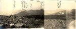 Tableland Panorama, 1928 by David Field