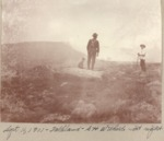 Tableland, 11 September 1901. G. H. Witherle At Right by David Field