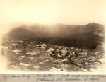 O.J.I.—Barren Range: the Brothers, North Wall Mayo Pond Basin (Northwest Plateau), Tableland Mt. Katahdin (Dr. Rogers) by David Field