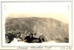 Toward Hamlin Peak, 1928 (L.M.G.) by David Field
